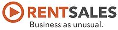 RentSales Vertrieb Logo