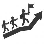 Verhoog uw verkoopkracht door Leadmanagement