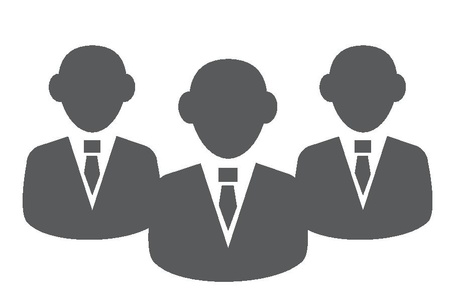 Symbol Teamwork, Jobs bei RentSales