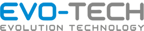 Referenzen EVO-tech logo