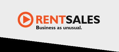 RentSales – Das einzigartige Vertriebsmodell
